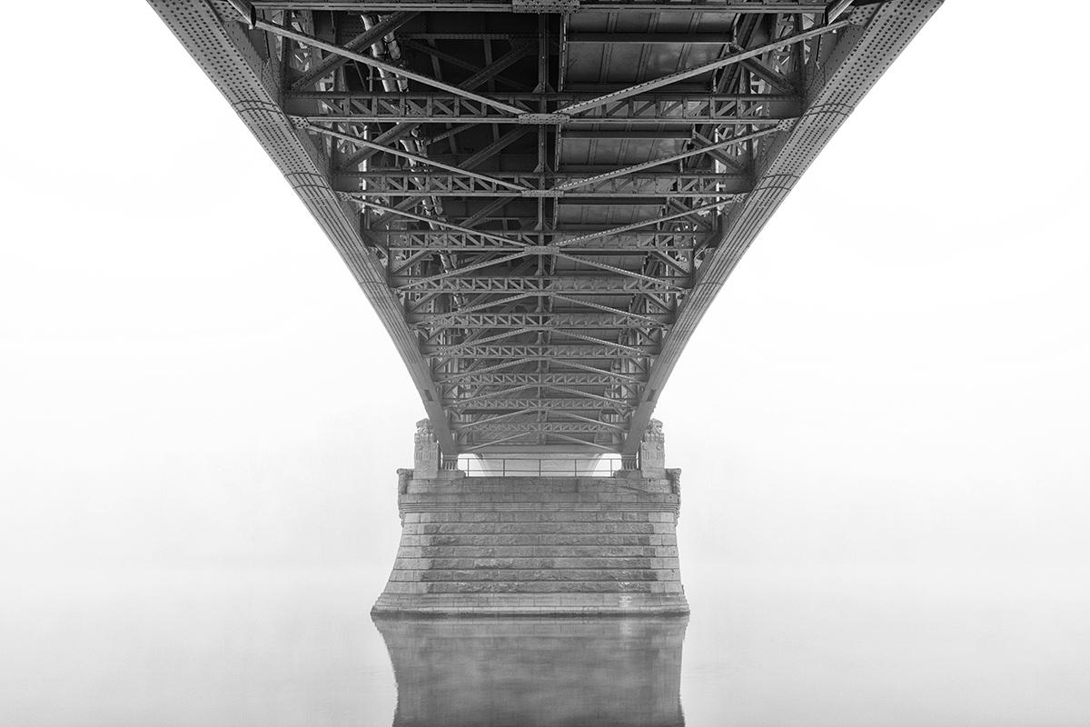 Titan bridge
